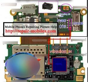 Nokia C3-01 Charging Problem