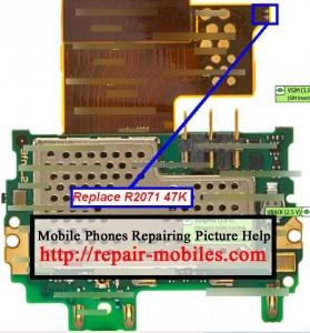 Nokia C3-01 Charging Solution