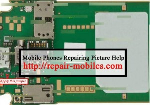 Nokia C3-01 Not Charging Problem Solution