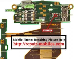 Nokia C3-01 Speaker Not Working Solution