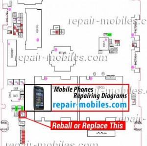 Samsung C3222 Restart Problem Solution