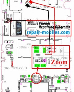 C3222 Ringer Problem Ways Solution