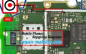 Nokia Asha 202, 203 Mic Problem Ways Solution