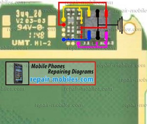 Nokia Asha 202, 203 Touch Screen Problem Ways Solution