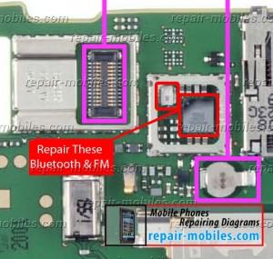 Nokia Asha 300 Bluetooth Problem Solution