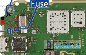 Nokia Asha 306 Charging Ways Jumeprs