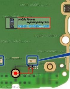 Asha 305, Asha 306 Mic Ways Problem Solution