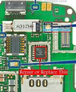 Nokia Asha 311 Bluetooth Problem Solution