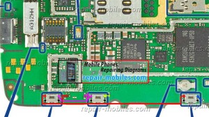 Asha 311 Hardware Keys Ways Problem Solution