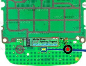 Asha 311 Power Button Ways Jumpers