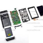 16 - Nokia N8 Dissemble Guide