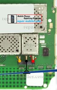 Asha 302 Battery Connector Ways Problem Solution
