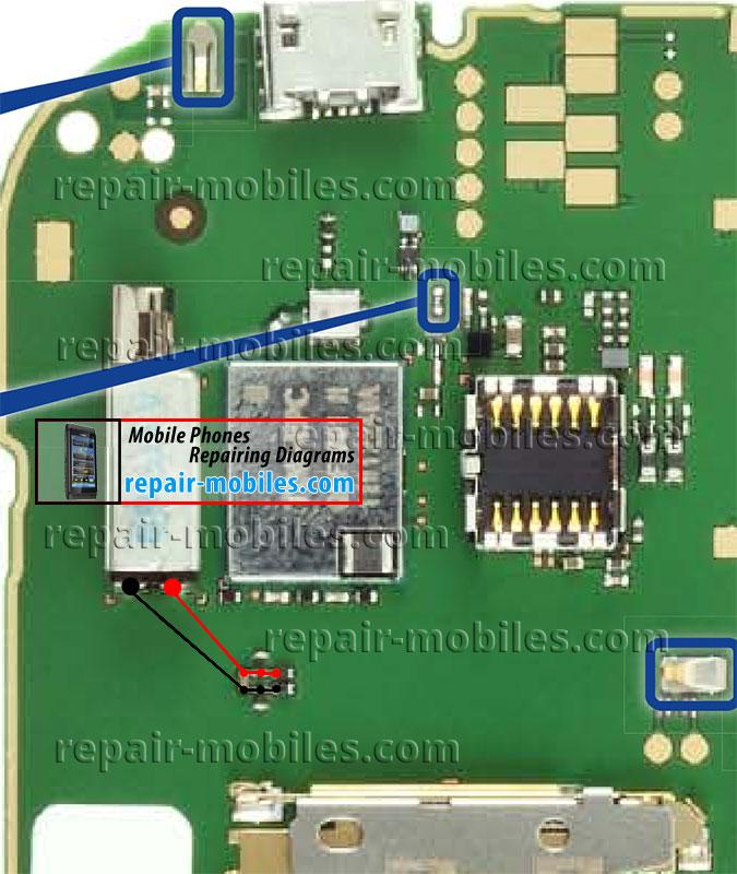 Nokia Asha 302 Rumble Problem Solution