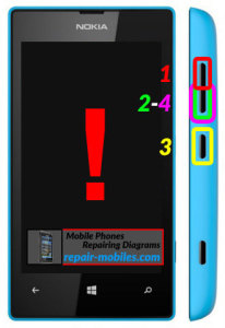 Nokia Lumia 520 Hard Reset Guide