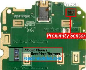 Nokia Lumia 510 Proximity Sensor Problem Solution