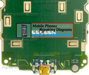 Nokia Lumia 510 USB Charger Ways Problem Solution