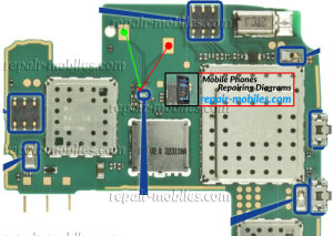 Nokia Lumia 520 Earpiece Problem Solution