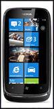 Nokia Lumia 610 Repairing Solutions